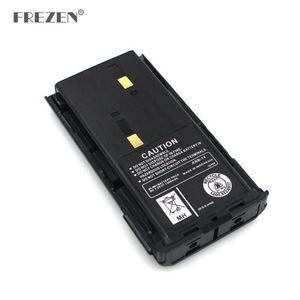Ni-MH Battery KNB-14 1200mAh 7