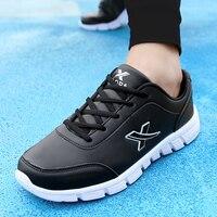 Men Shoes Summer Breathable Lace Up Mesh Casual Shoes Light Comfort Outdoor Men Flats Cheap Sale