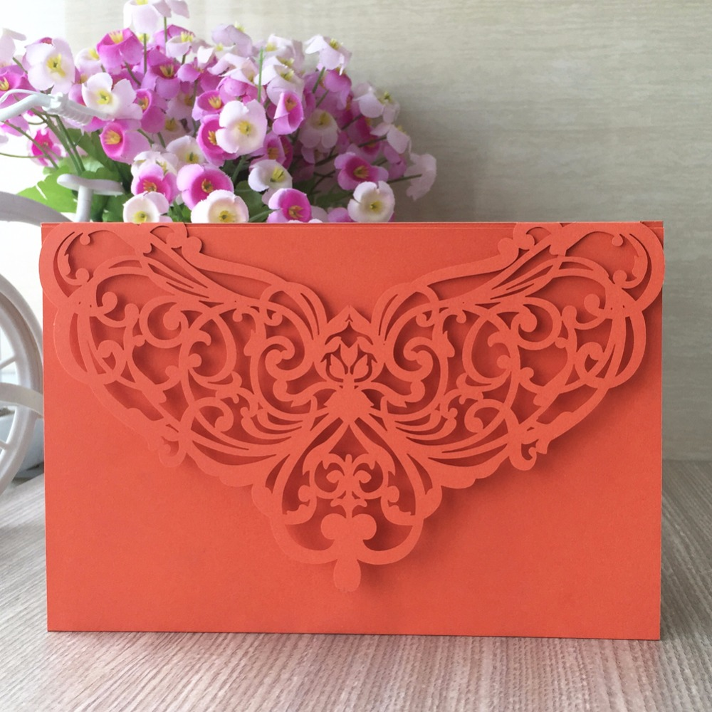 Online Shop Graceful Pocket Envelope Wholesale Chinese Wedding ...