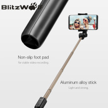 BlitzWolf 3 in 1 Wireless Bluetooth Selfie