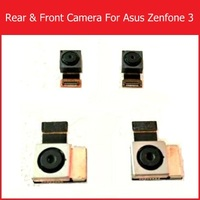 Front Rear Camera Flex Cable For Asus Zenfone 3 ZE552kl Back Camera For Asus ZenFone 3