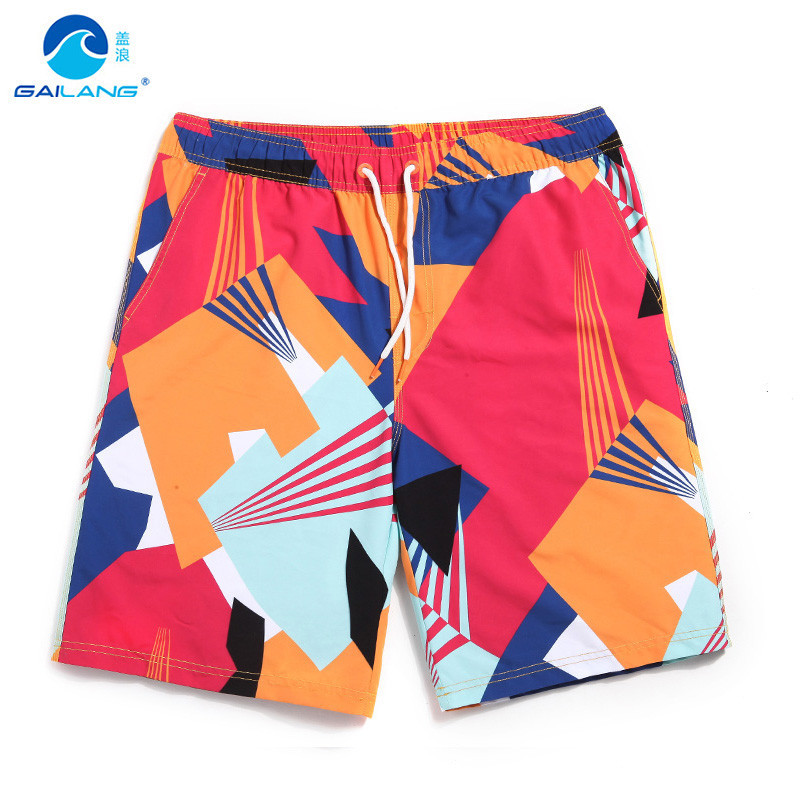 Gailang XXXXL Boardshorts   Board   Swimwear Swimsuits Boxer Trunks   Shorts   Gay Men's Quality Active   Shorts   Men Beach   Shorts   GMA069