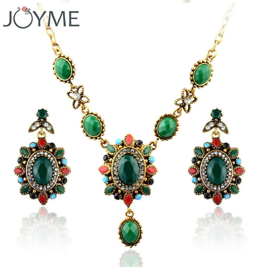 Joyme Statement Necklace...