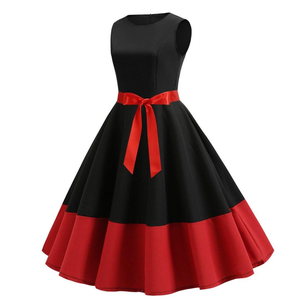 Elegant Dress Women O-Neck Bow Sashes Party Dress sukienki na wesele damskie vestido fiesta robe ceremonie femme vestido curto