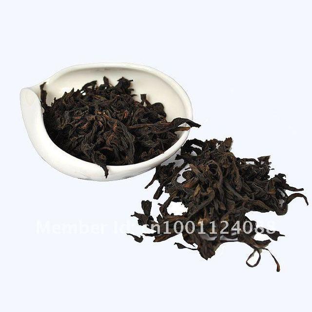 dahongpao tea's 60g wuyi rock Oolong tea wulong tea Free Shipping More favourable to the consultation
