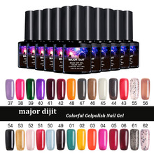 New Gel Nail Polish font b Women b font Nail Art Soak UV Gel Polish Top