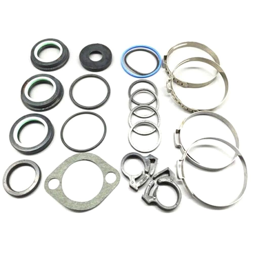 Car Power Steering Repair Kits Gasket For Volvo 240 260