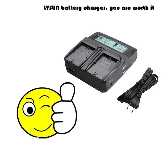 chargeur batterie np-bx1