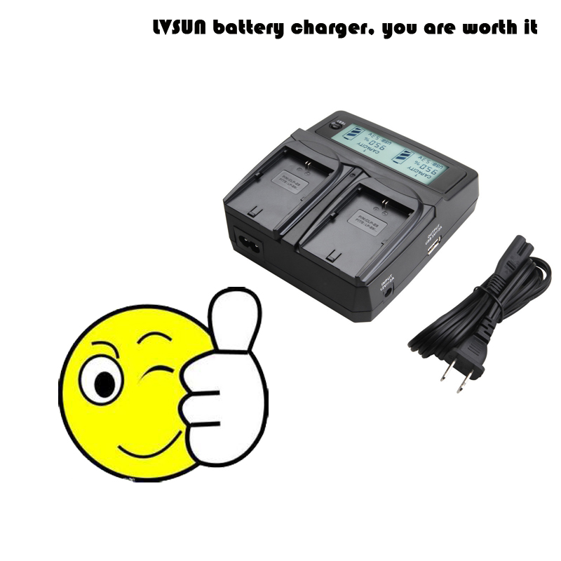 LVSUN Camera Battery NP-BX1 NP BX1 NPBX1 Dual Charger for Sony Cyber-shot RX1,RX100,RX100 IV,WX300,H400,HX300,HDR-AS10,AS200VR np bx1 replacement 3 6v 1240mah li ion battery for sony sony rx100 rx1 camera white