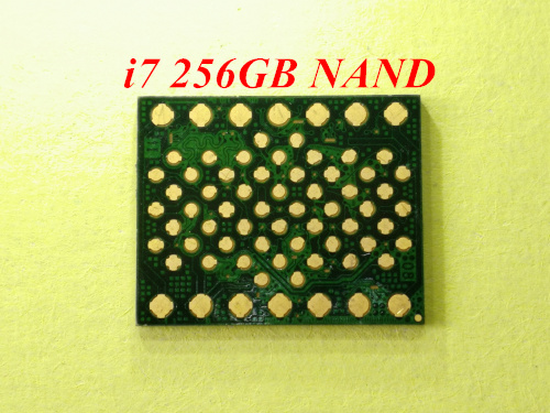 Original New U1701 Hardisk HHD NAND flash memory IC chip  for iPhone 7 (4.7inch) 256GBOriginal New U1701 Hardisk HHD NAND flash memory IC chip  for iPhone 7 (4.7inch) 256GB