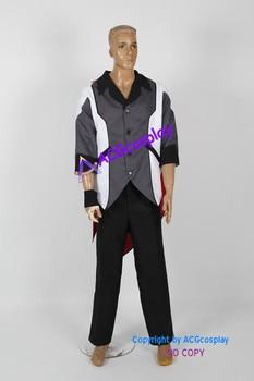RWBY Qrow Branwen Cosplay Costume ACGcosplay anime comic game costume