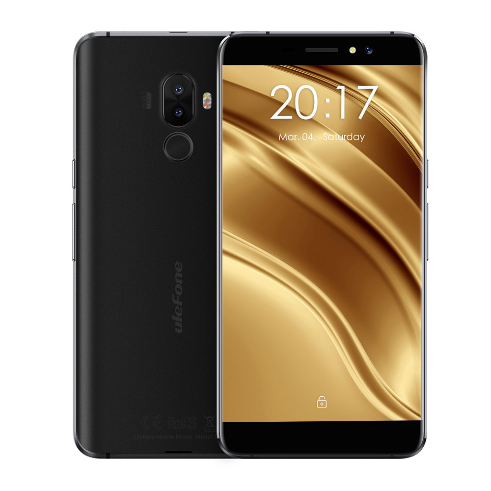 Ulefone S8 Pro 4G Smartphone Android 7 0 Quad Core 1 3GHz 2GB RAM 16GB 13