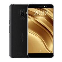 Ulefone S8 Pro 4G Smartphone Android 7.0 Quad Core 1,3 GHz 2 GB RAM 16 GB 13.0MP + 5.0MP Dual Hinten Kameras Fingerprint Touch Sensor