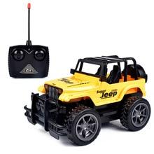 1:24 rcカースーパービッグリモートコントロールカーオフロード車suvのジープオフロード車1/16ラジオコントロールカー電動rcカー4wdのおもちゃ