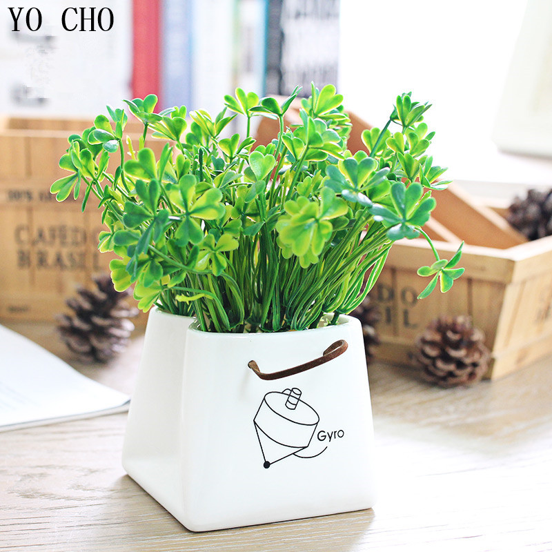 High-quality Artificial succulents Cheap Colorful Artificial green leaves plants wedding home christmas decoration accessories