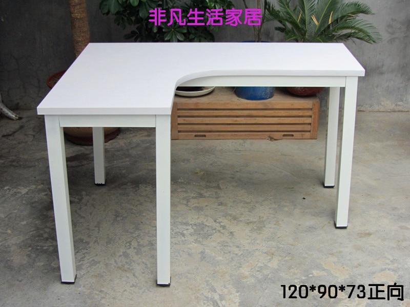 Meuble ordinateur en coin meuble de bureau occasion abi