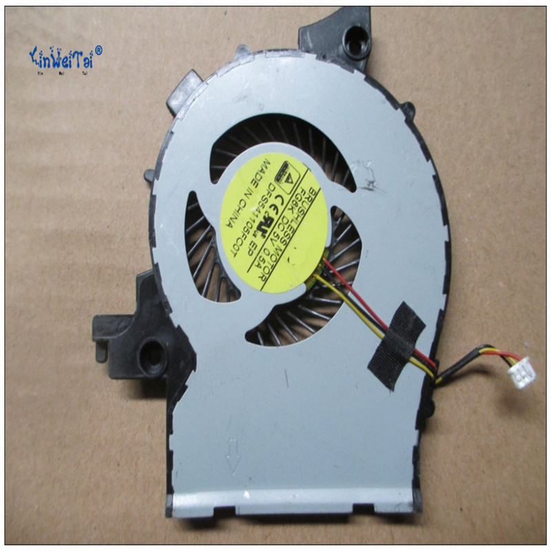 NEW CPU COOLING FAN FOR ACER ES1-411 FCN DFS541105FC0T FG6K 5V 0.5A laptop COOLING FAN iconia w700 new for acer w700 tablet pc cpu fan built in cooling fan