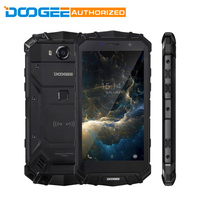 DOOGEE S60 Octa Core 6GB 64GB IP68 21 0MP Camera NFC Wireless Charge 5580mAh 12V 2A
