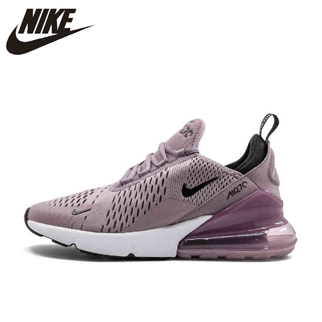 Nike Air Max 270 180 corriendo Zapatos de deporte al aire libre zapatillas de deporte cómodos transpirable para las mujeres 943345-601 36-39 tamaño EUR