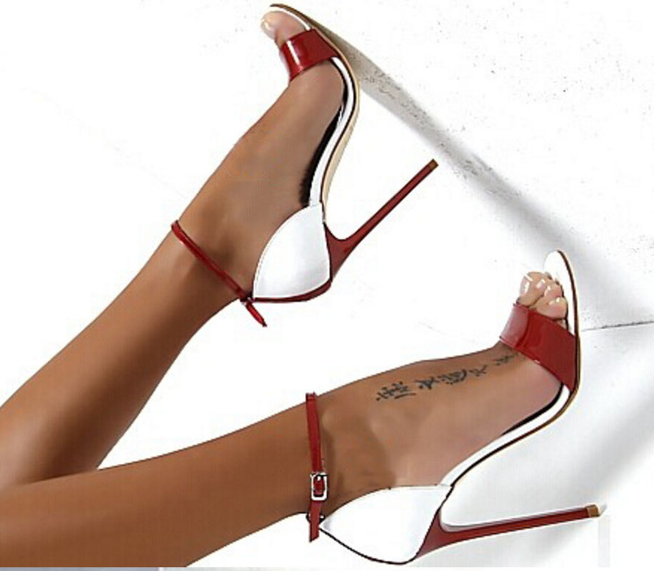 2018 New Arrival Fashion Classics shoes woman Stiletto zapatos mujer sandals ankle high heels party pumps sandalias femininas 2018 new arrival shoes woman stiletto zapatos mujer sandals chaussure femme ankle high heels party pumps sandalias femininas