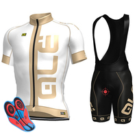New ALE Variety Of Men Pro Cycling Jersey Ciclismo Ropa Bike Quick Dry Set Bycicle Clothing