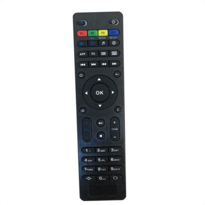TV Box pilot zdalnego sterowania dla Mag254 kontroler dla Mag 250 254 255 260 261 270 IPTV TV Box dla zestaw top Box Mag254