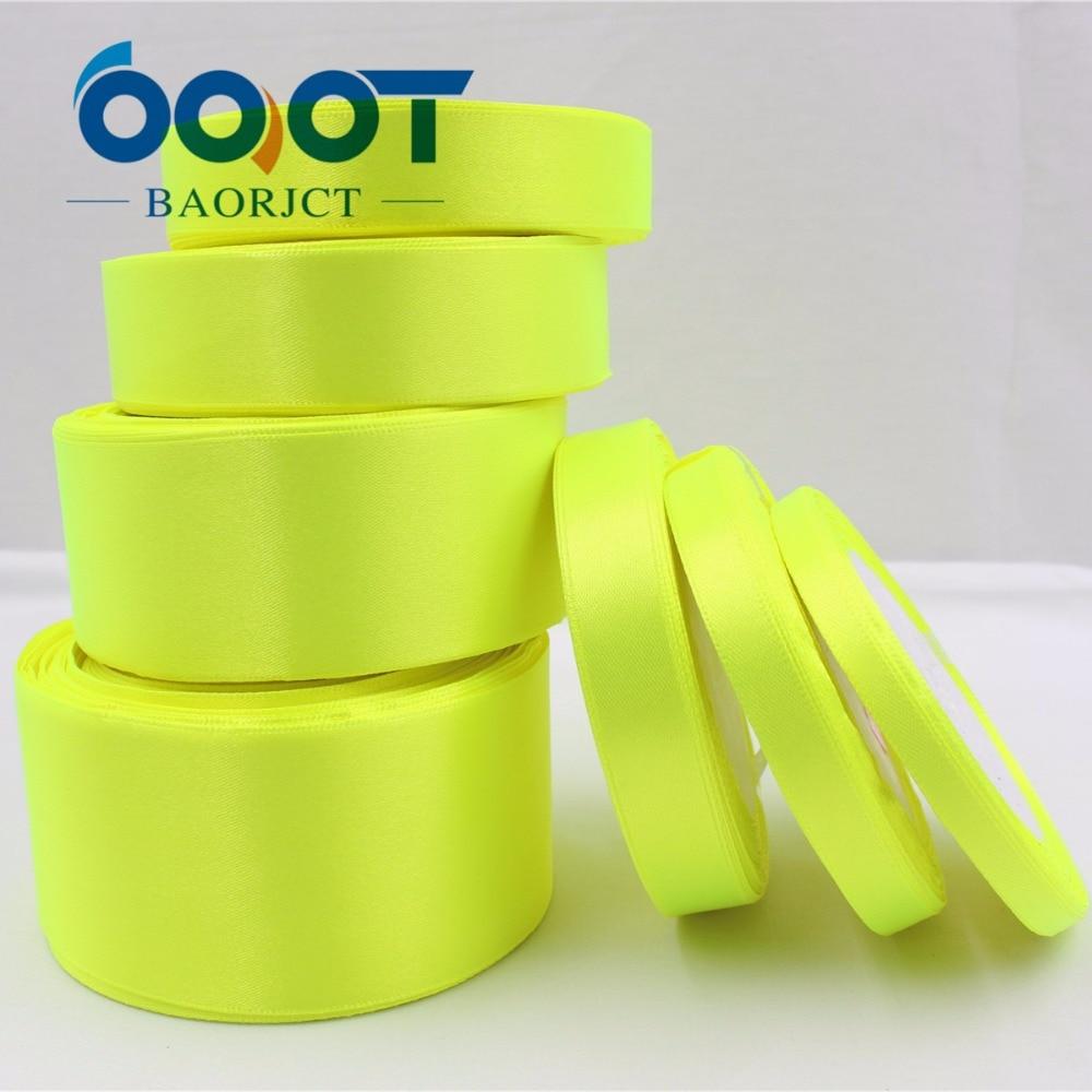 058 , free shipping Wholesale 25 Yards Silk Satin Ribbon , Wedding decorative ribbons, gift wrap, DIY handmade materials