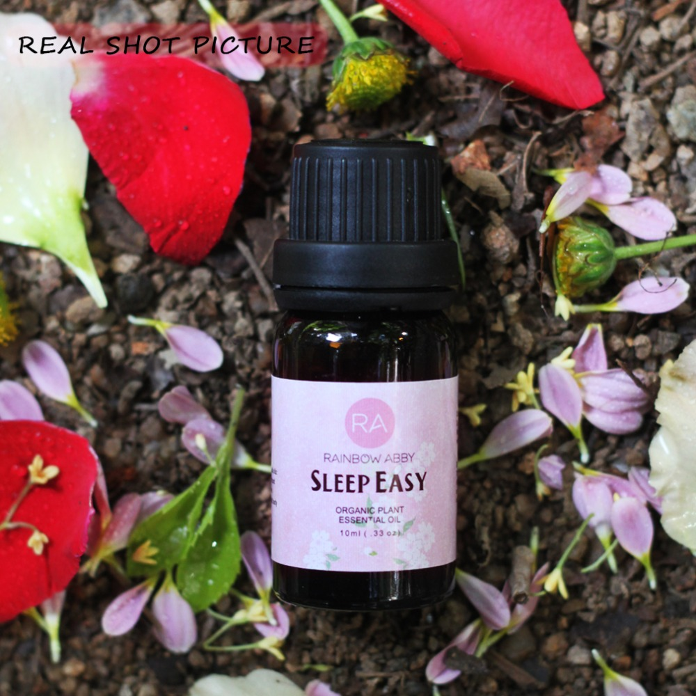 10ml Water soluble Flower Fruit Essential Oil Relieve Stress for Aromatherapy pour Diffusers Skin Care sandalwood oil in Essential Oil from Beauty Health