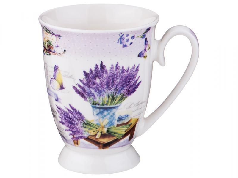 Mug Lefard, 11*8,5*11 cm, White mug lefard 11 8 5 11 cm white