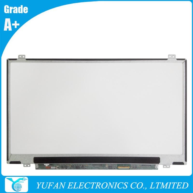Original Laptop Screen Replacement 04X5902 LCD Display Panel LP140WH8(TP)(D1) For E450 E455 EDGE E440 L450 T440P Free Shipping free shipping 14 original replacement screen 04x0436 laptop lcd panel display b140han01 2 for t440p t440s 1920x1080 edp