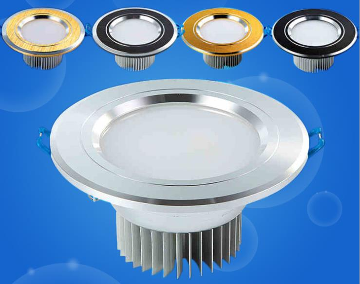 NEW ceiling lamp 5w led ceiling spotlights,Shoot the light,reflector lamp,LED Down light