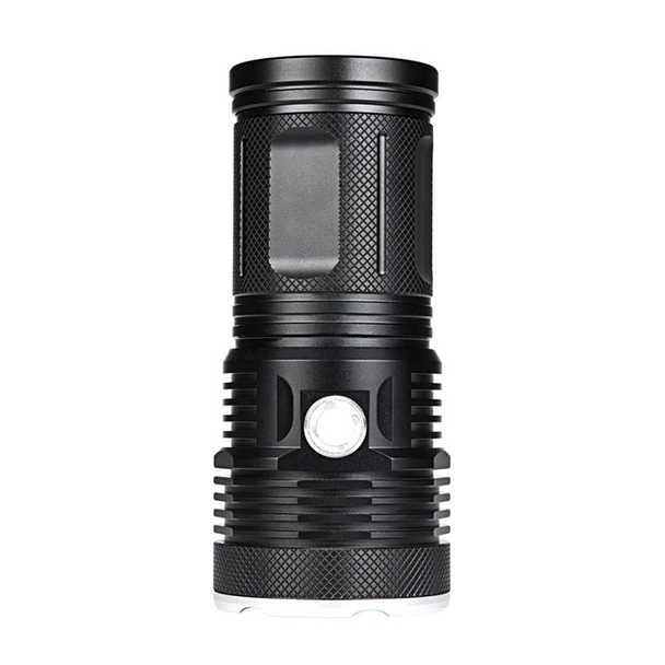 45000LM 18 x CREE XM-L T6 светодиодный 4 режима фонарик факел 4x18650 охотничий фонарь супер яркий высокое качество 3 режима 18650 Батарея