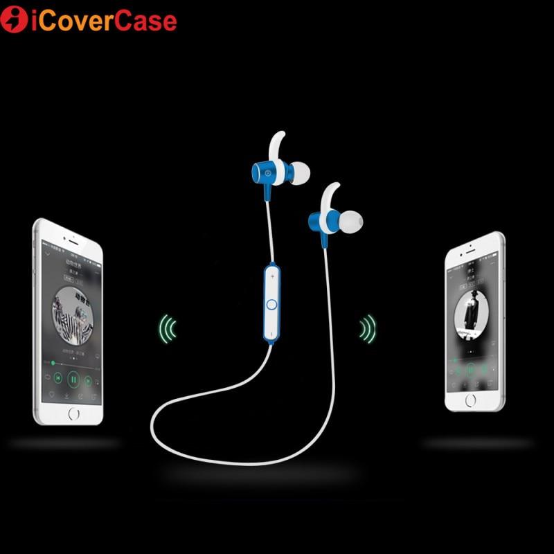 Blackview BV7000 Pro Earphone Wireless Bluetooth Headphone For BV8000 BV9000 Pro S8 Ulefone Armor 2 Earbuds Silicon Bud Earpiece