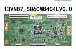13VNB7_SQ60MB4C4LV0.0 LOGIC board dla połączyć z LVF480SE4L T CON podłączyć pokładzie w Obwody od Elektronika użytkowa na