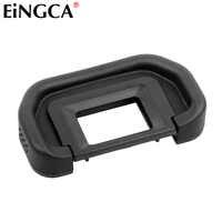 Gummi Auge Tasse EB Sucher Augenmuschel für Canon EOS 10D 20D 30D 40D 50D 60D 70D 5D 5D Mark II 6D 6DII DSLR Kamera Zubehör