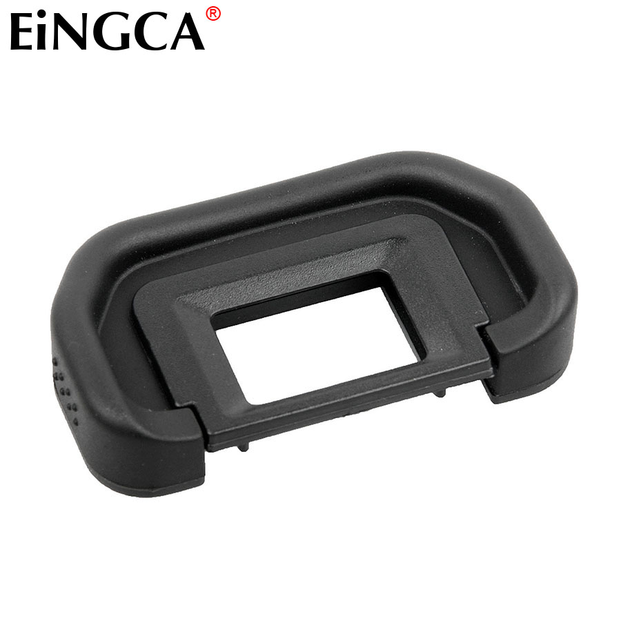 Rubber Eye Cup EB Viewfinder Eyecup for <font><b>Canon</b></font> EOS 10D 20D 30D 40D 50D 60D 70D <font><b>5D</b></font> <font><b>5D</b></font> Mark II 6D 6DII DSLR Camera <font><b>Accessories</b></font> image