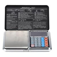 1kg 0 1g 1000g Portable LCD Mini Digital Pocket Scale Calculator Weight Balance