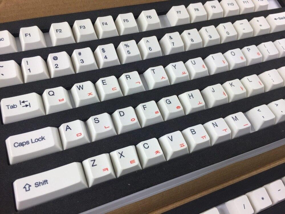 11dde9d99fd 104/108 Keys PBT Japanese Korean Dye-Sublimation Keycap Laser Keycaps Key  Caps set for Cherry MX Mechanical keyboard ~ Best Seller July 2019