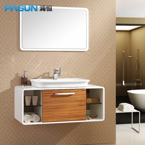 Hang Pu combination floor suite bathroom cabinet washbasin cabinet ...