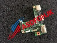 Cổ phiếu ban đầu cho MSI FX600 FX600MX board USB LAN ms-16g1A 100% Test OK