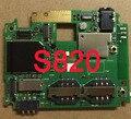 Para lenovo s820 retire do telefone original mainboard motherboard placa de cartão frete grátis