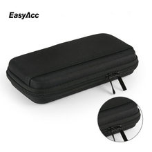 EasyAcc Powerbank Bag External Battery Case for Anker Rock PISEN Baseus 10000 mAh 20000mAh 26000mAh Travel Pounch(China)
