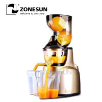Home Appliances quick and safe fruit slow juicer
