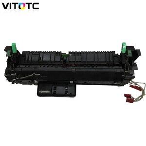 Image 2 - 1pc Fuser Einheit Kompatibel Für Konica Minolta Bizhub C250 C252 C350 C352 C450 Drucker Kopierer Fixin Montage 4038R77311 4038R77300