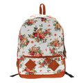 TEXU meninas floral Da Lona mochila Mochila Escolar mochila sacos Mochilas