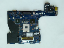 LA-5573P Laptop Motherboard For DELL E6510 Mainboard NAL22 Fully Tested