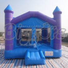 FREE SHIPPING BY SEA Factory Direct Inflatable Bouncer Inflatable Jumping House Bouncy Castle With High Quality