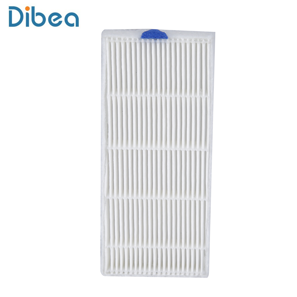 Original Hepa Filter for Dibea D960 Robotic Vacuum Cleaner цена 2017