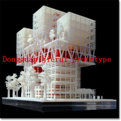 High precision rapid prototype mold injection moulding high tech and fashion electric product shell plastic mold