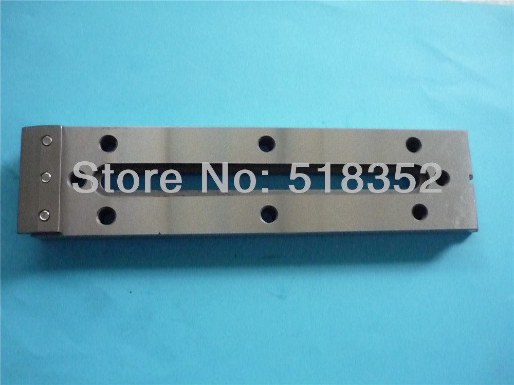 Long Type Z023 Jig Tools W50*L210*T15for EDM Wire Cutting Machine Tools,EDM stainless jig tools,ternary fixture Extensions ClampLong Type Z023 Jig Tools W50*L210*T15for EDM Wire Cutting Machine Tools,EDM stainless jig tools,ternary fixture Extensions Clamp